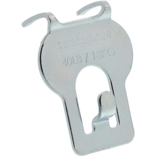 Hillman High and Mighty 40 Lb. Capacity Picture Hanger