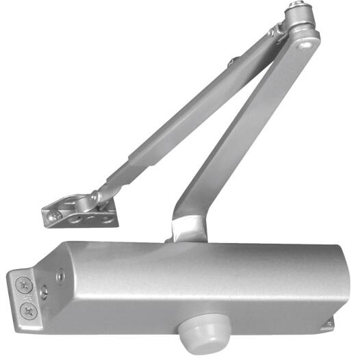 Yale Aluminum Size 1-4 ADA Door Closer