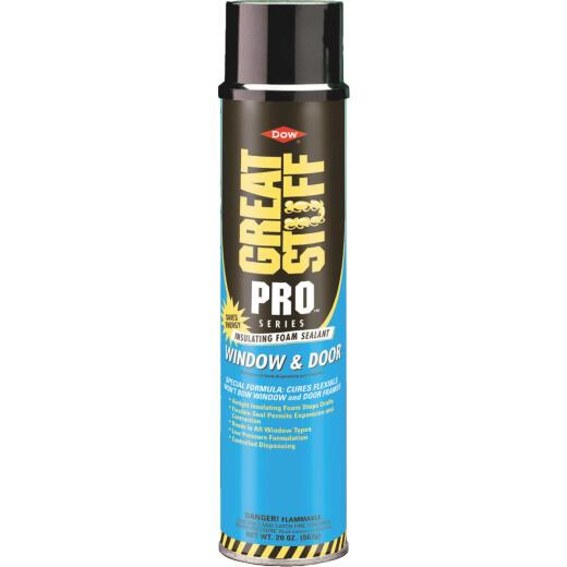 GREAT STUFF PRO Window & Door 20 Oz. Foam Sealant