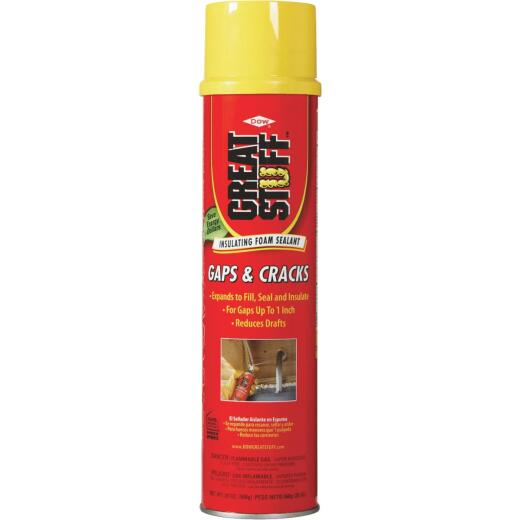 GREAT STUFF Gaps & Cracks 20 Oz. Insulating Foam Sealant