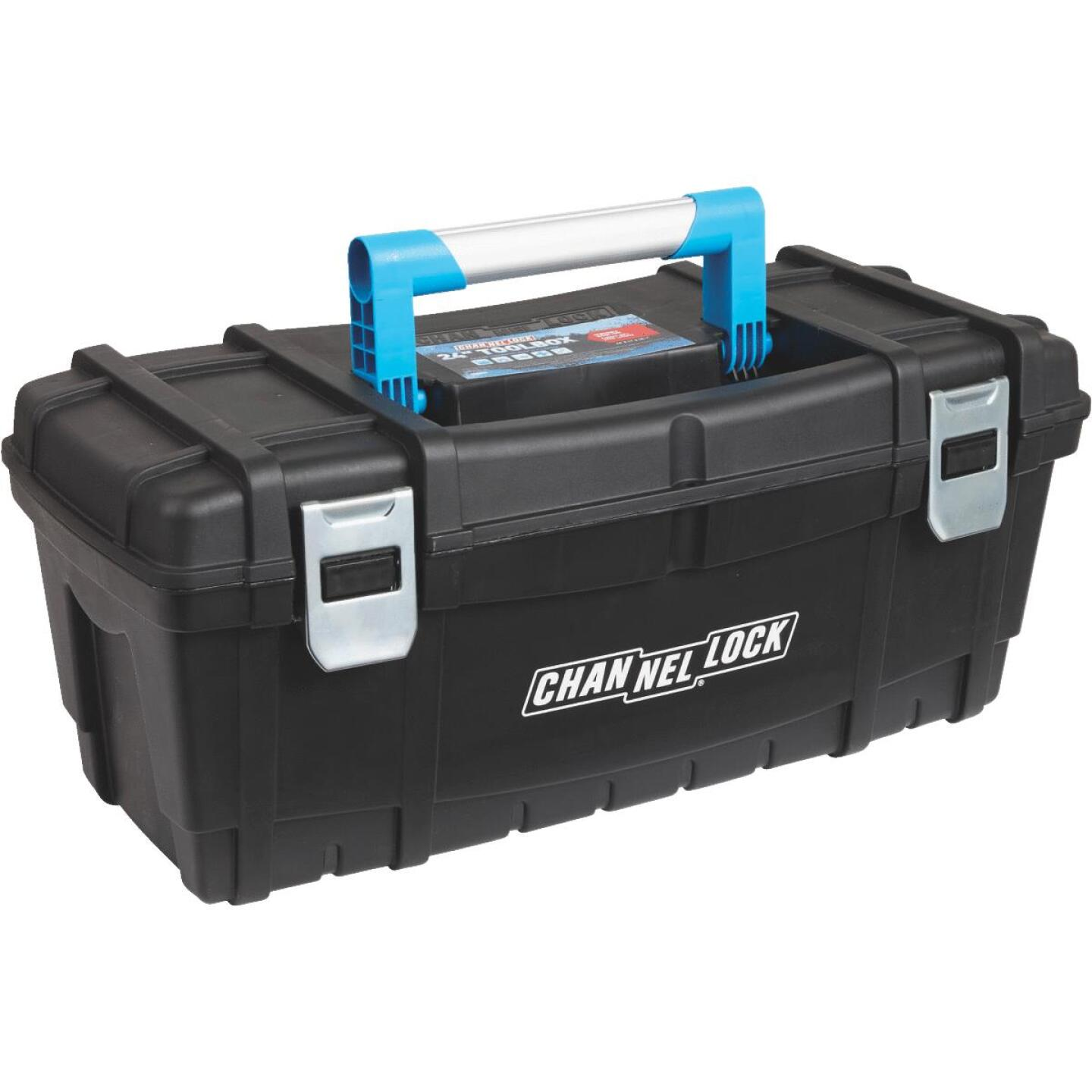 Channellock 24 In. Toolbox Image 3