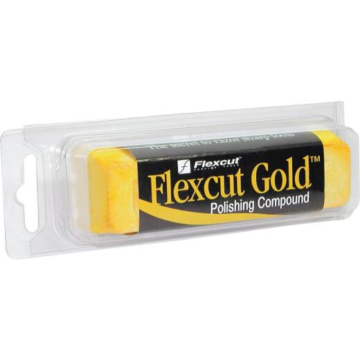 Flex Cut Gold 6 Oz. Polishing Compound