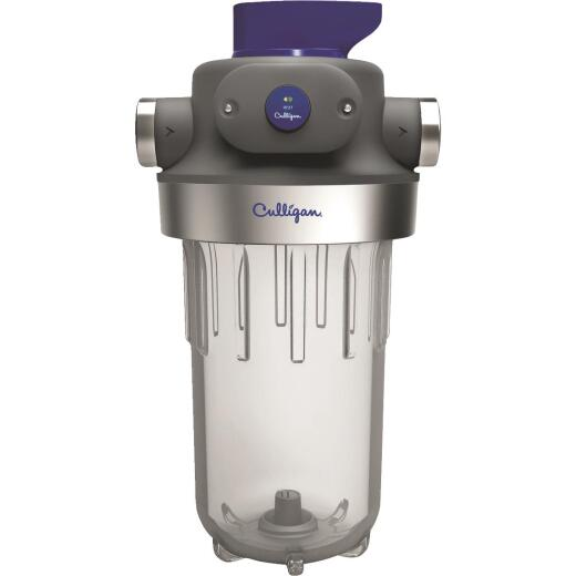 Culligan 1 In. Whole House Heavy Duty Water Filter System for WH-HD200-C