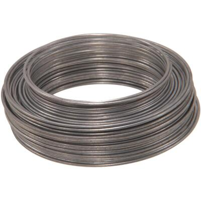 Hillman Fastener Corp 50 Ft. 19 Ga. Galvanized Steel Wire