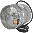 Suncourt 160 to 250 CFM 6 In. In-Line Duct Air Booster Fan Image 1