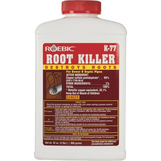 Roebic 2 Lb. Liquid Root Killer
