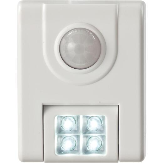 Light It White LED Battery Operated Light