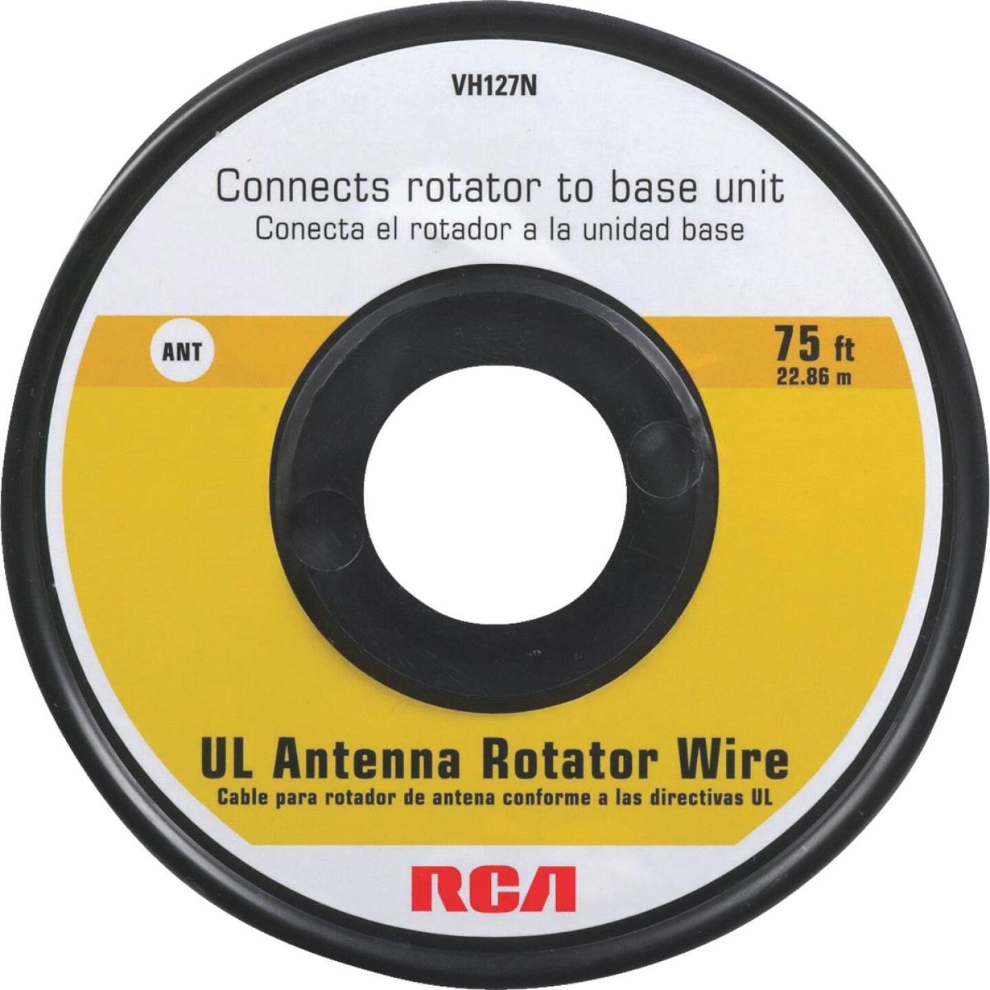 RCA 75 Ft. Outdoor Antenna Rotator Wire Image 1