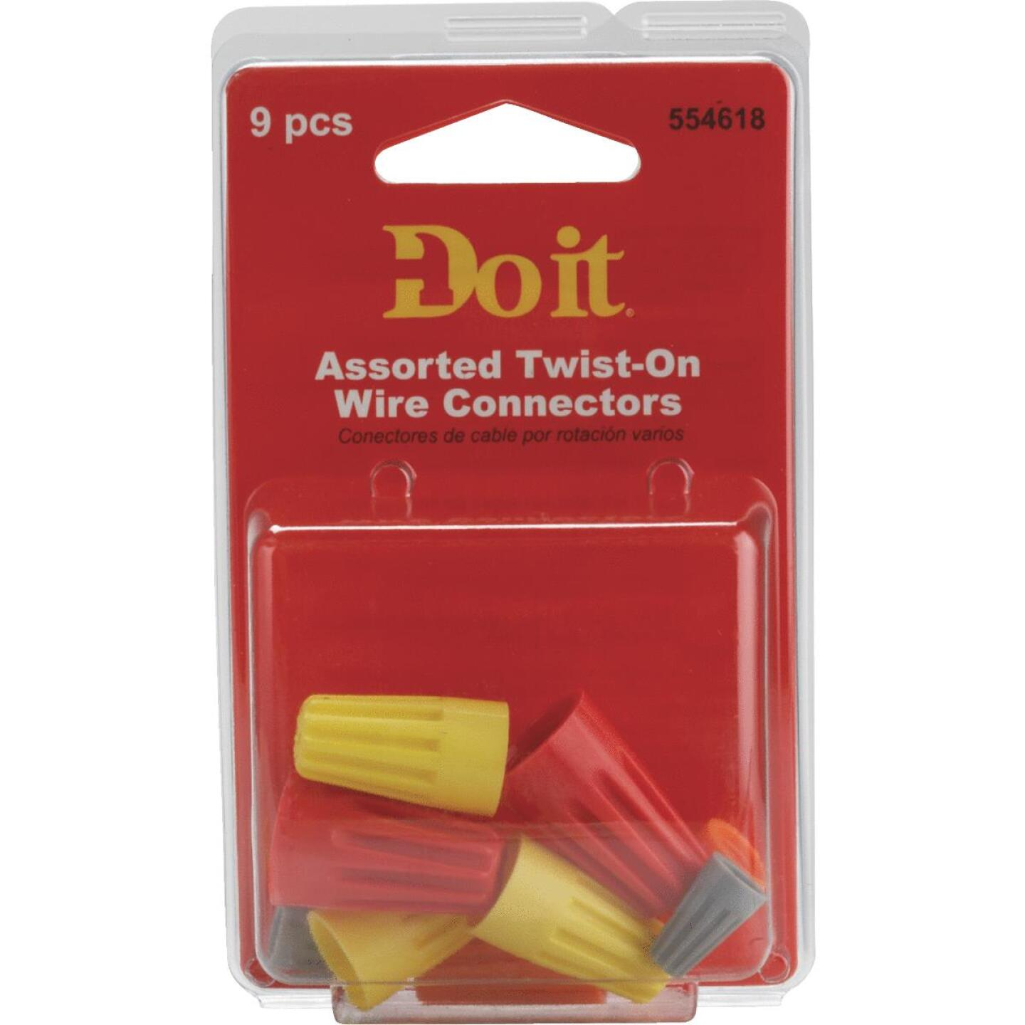 Do it Assorted Assorted Wire Connector (9-Pack) Image 2
