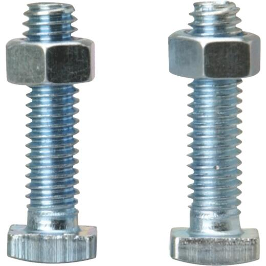 """Road Power 5/16"""" X 1-1/4"""" Battery Bolt, (2-Count)"""
