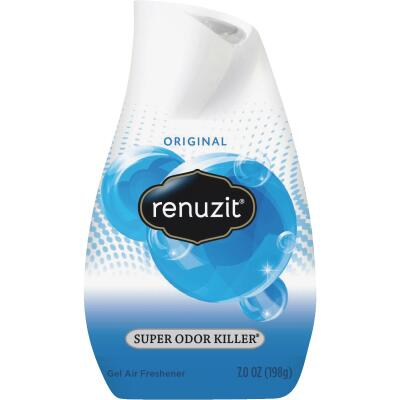 Renuzit 7 Oz. Super Odor Solid Air Freshener