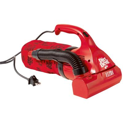 Dirt Devil Ultra 4A Corded Bagged Handheld Vacuum Cleaner