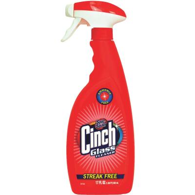 Spic & Span Cinch 17 Oz. Glass & Surface Cleaner