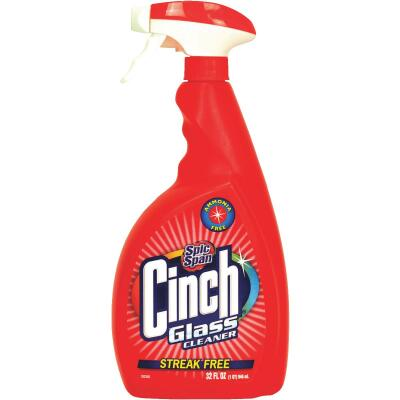 Spic & Span Cinch 32 Oz. Glass & Surface Cleaner