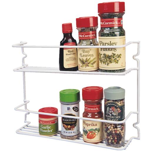 Grayline Wire Spice Rack