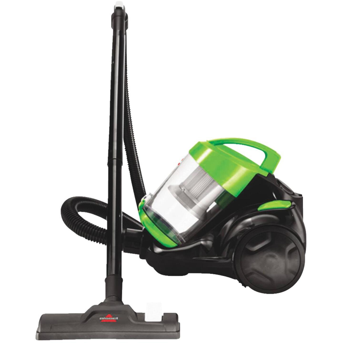 Bissell Zing Bagless Canister Vacuum Image 1
