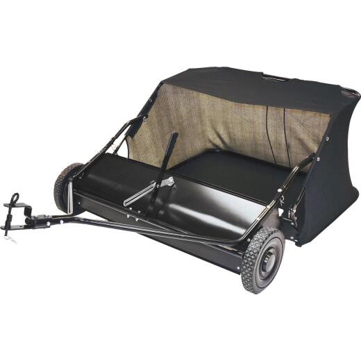 Precision 48 In. Tow Lawn Sweeper