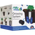 Jiffy Hydro 4 Qt. Growing System Image 1