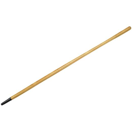 Do It 54 In. L x 1-3/8 In. Dia. Wood Cotton Hoe Replacement Handle