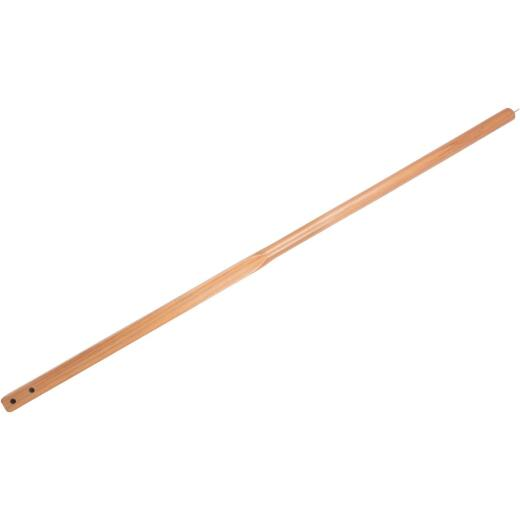Truper 45 In. L x 1-1/2 In. Dia. Round Wood Digger Replacement Handle