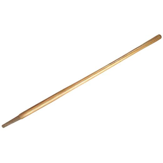 Do It 44 In. L x 1-1/2 In. Dia. Wood Shovel Replacement Handle