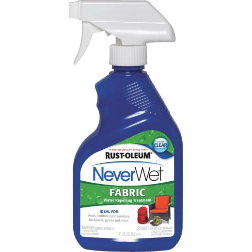 Rust-Oleum NeverWet 11 Oz. Trigger Spray Fabric Protector