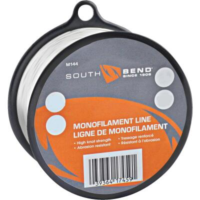 SouthBend 4 Lb. 1125 Yd. Clear Monofilament Fishing Line