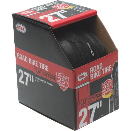Bell 27 In. Inertia Road Bicycle Tire