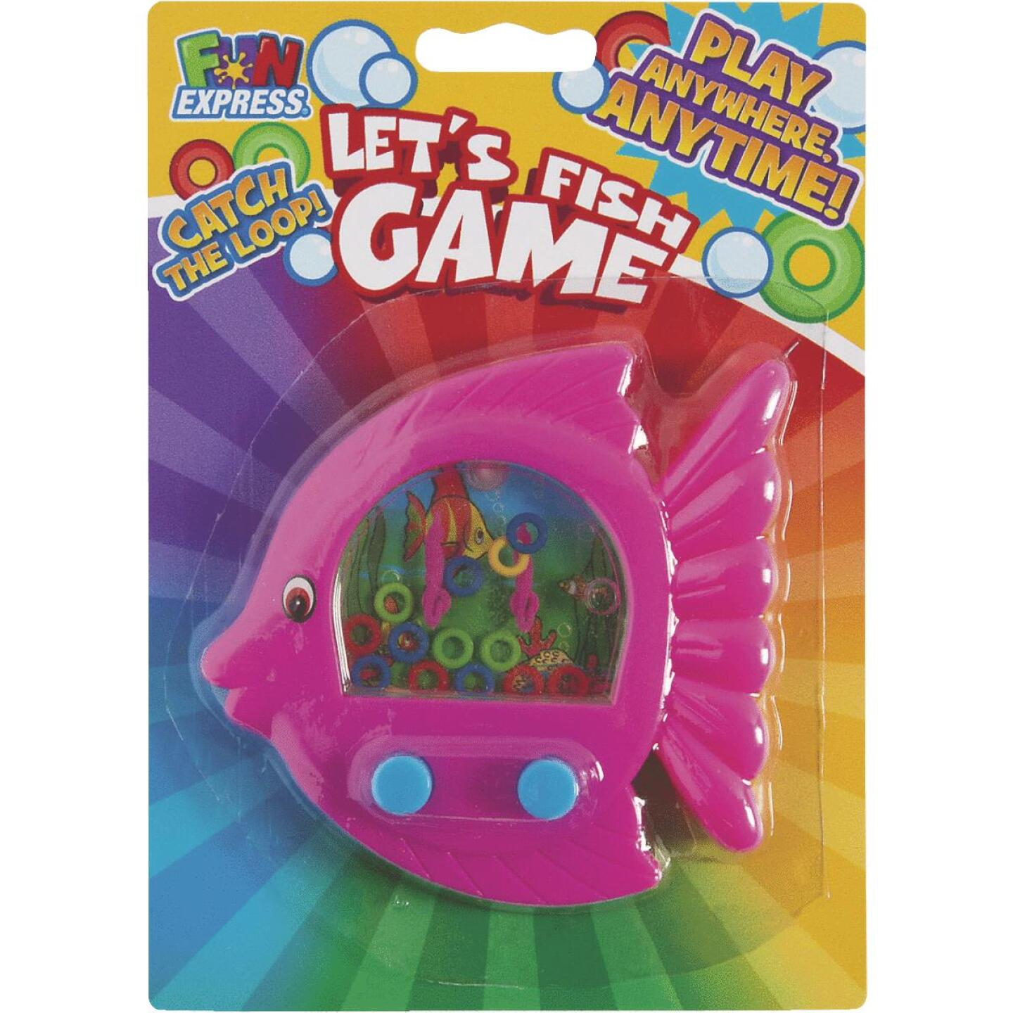 Fun Express Let's Fish Water Game Image 1