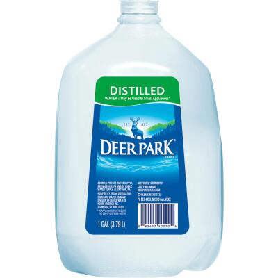 Deer Park 1 Gal. Distilled Water